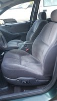 Picture of 2000 Dodge Stratus SE, interior