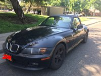 Picture of 1997 BMW Z3 2 Dr 2.8 Convertible, exterior