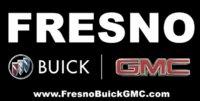Fresno Buick GMC logo