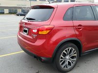 Picture of 2016 Mitsubishi Outlander Sport 2.4 ES AWD, exterior, gallery_worthy