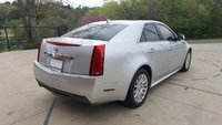 Picture of 2011 Cadillac CTS 3.0L Base AWD
