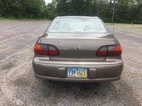 Picture of 1999 Chevrolet Malibu LS