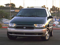 Picture of 2000 Nissan Quest GXE, exterior, gallery_worthy