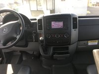 Picture of 2015 Mercedes-Benz Sprinter 2500 170 WB Passenger Van, interior