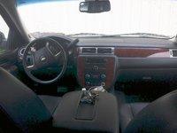 Picture of 2014 Chevrolet Tahoe LS, interior