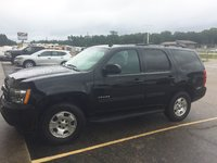 Picture of 2014 Chevrolet Tahoe LS, exterior