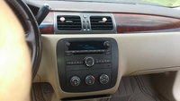 Picture of 2009 Buick Lucerne CX, interior