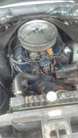 Picture of 1974 Ford Maverick, engine