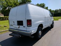 1997 Ford E-350 Picture Gallery