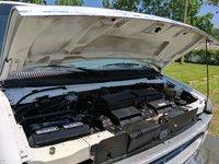 Picture of 1997 Ford E-350 STD Econoline Cargo Van, engine