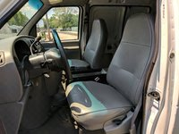 Picture of 1997 Ford E-350 STD Econoline Cargo Van, interior, gallery_worthy