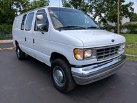Picture of 1996 Ford E-350 XL Econoline Cargo Van, exterior