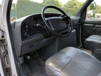 Picture of 1996 Ford E-350 XL Econoline Cargo Van, interior