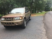 Picture of 2000 Isuzu Rodeo S V6 4WD, exterior
