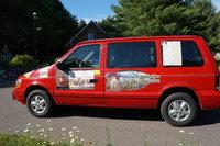 Picture of 1994 Dodge Caravan 3 Dr STD Passenger Van