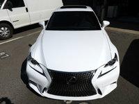 Picture of 2016 Lexus IS 350 F SPORT, exterior
