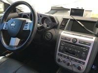 Picture of 2006 Nissan Murano SL, interior