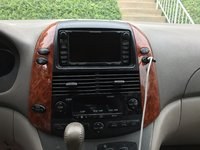 Picture of 2007 Toyota Sienna XLE AWD