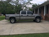 Picture of 2006 GMC Sierra 1500HD SLT 4dr Crew Cab SB, exterior, gallery_worthy