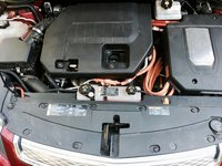 Picture of 2012 Chevrolet Volt Premium, engine, gallery_worthy