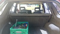 Picture of 1997 Isuzu Rodeo 4 Dr S V6 SUV, interior