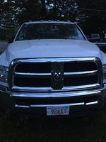 Picture of 2014 Ram 3500 Tradesman 8 ft. Bed 4WD, exterior