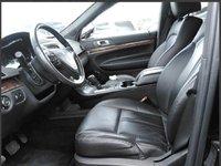 Picture of 2014 Lincoln MKT 3.7L, interior