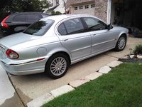 Picture of 2007 Jaguar X-TYPE Base, exterior