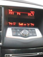 Picture of 2014 Nissan Maxima S, interior
