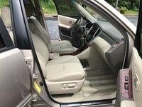 Picture of 2007 Toyota Highlander Hybrid Limited, interior