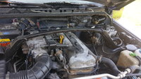 Picture of 1997 Suzuki Sidekick Sport JLX 4-Door 4WD, engine, gallery_worthy