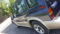 Picture of 1997 Suzuki Sidekick Sport JLX 4-Door 4WD, exterior, gallery_worthy