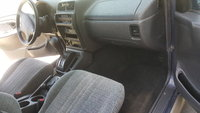 Picture of 1997 Suzuki Sidekick Sport JLX 4-Door 4WD, interior, gallery_worthy
