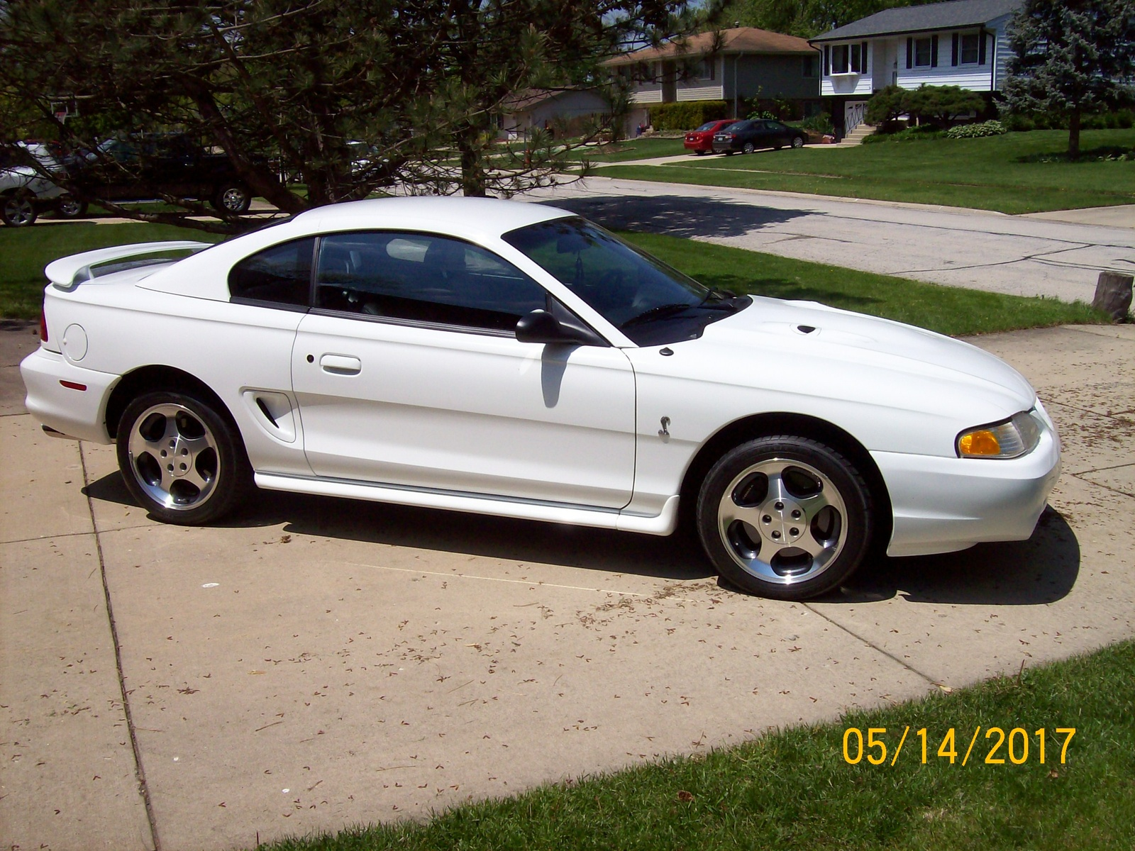 Used ford mustang svt cobra for sale madison wi cargurus