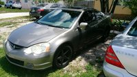 Picture of 2002 Acura RSX Hatchback