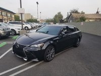 Picture of 2016 Lexus GS 350 F Sport RWD, exterior, gallery_worthy