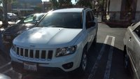Picture of 2014 Jeep Compass Sport