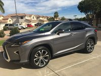 Picture of 2016 Lexus RX 350 FWD