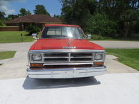 Picture of 1989 Dodge RAM 150 Short Bed, exterior, gallery_worthy