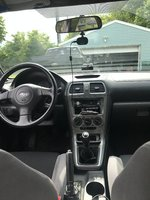 Picture of 2006 Subaru Impreza 2.5i