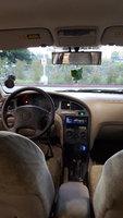 Picture of 2001 Hyundai Elantra GLS