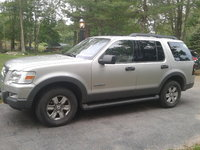 Picture of 2006 Ford Explorer XLT V8 4WD