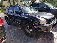 Picture of 2002 Hyundai Santa Fe GL