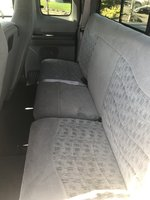 Picture of 2000 Ford F-250 Super Duty XLT Extended Cab LB, interior