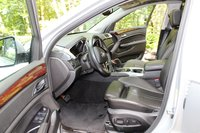 Picture of 2013 Cadillac SRX Luxury AWD, interior