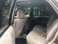 Picture of 2000 Isuzu Rodeo S V6 4WD, interior