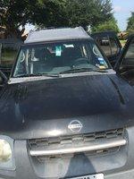 Picture of 2004 Nissan Xterra SE