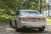 Picture of 2017 Lincoln Continental, gallery_worthy