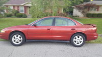 Picture of 1999 Oldsmobile Intrigue 4 Dr GLS Sedan, exterior, gallery_worthy
