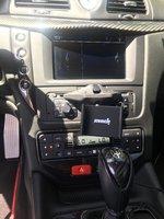 Picture of 2014 Maserati GranTurismo MC Convertible, interior